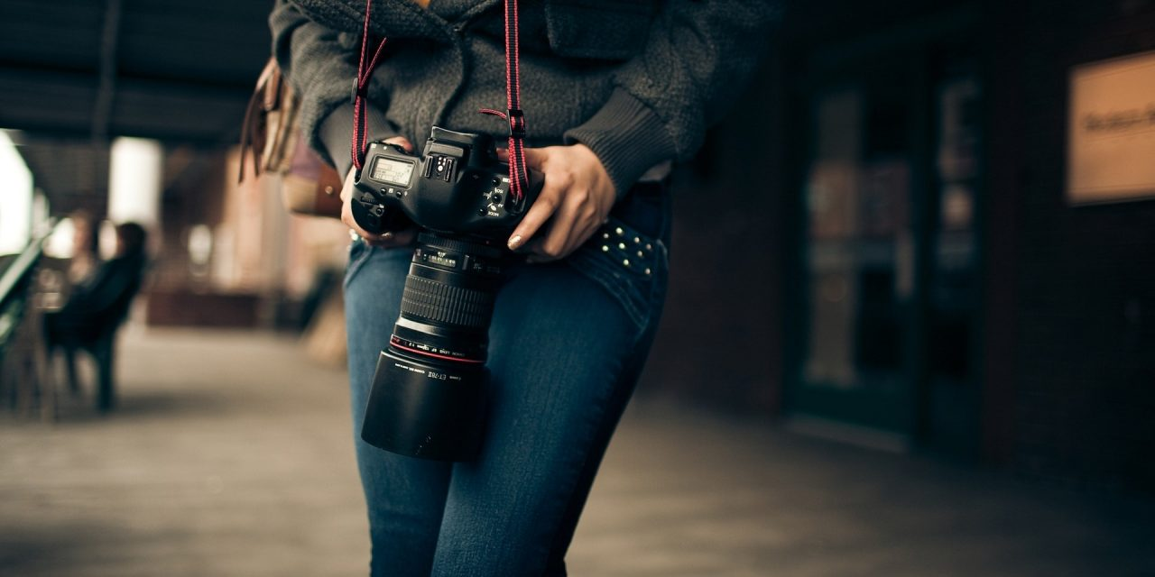 Top 10 Best DSLR Cameras of 2017