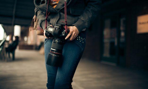 Top 10 Best DSLR Cameras of 2019