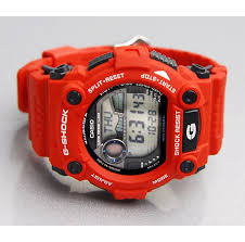 G-Shock Rescue Big Case Watch