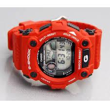 G-Shock Rescue Big Case Watch