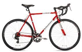 Giordano Libero Acciaio Road Bike