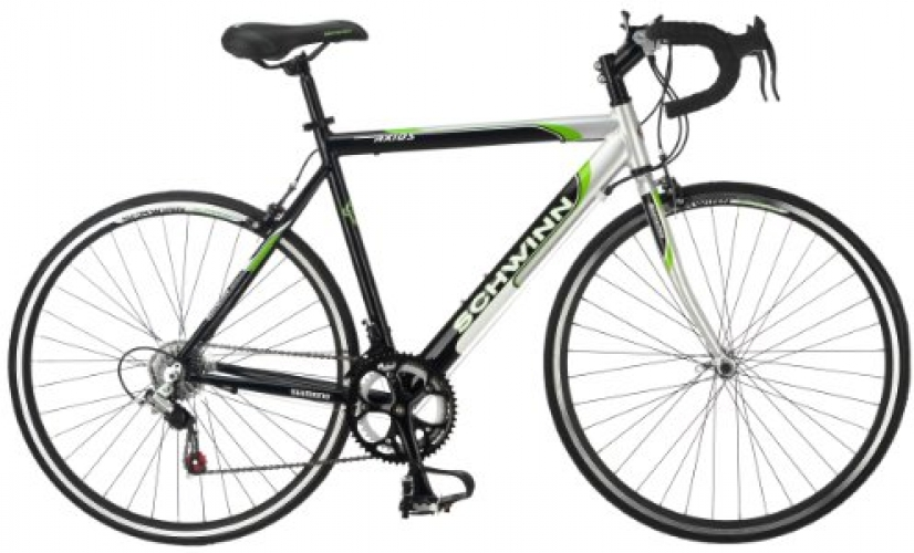Schwinn Men's Axios 700c Drop Bar Road Bicycle