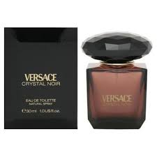 Versace Crystal Noir By Gianni