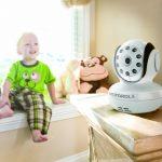 Top 10 Best Baby Monitors of [y]