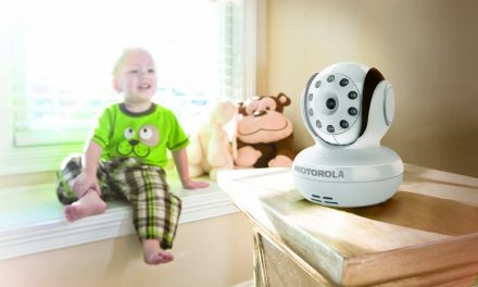 Top 10 Best Baby Monitors of 2019