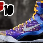 Top 10 Best Basketball Shoes of [y]