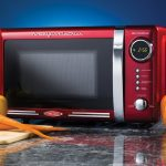 Top 10 Best Countertop Microwave of [y]