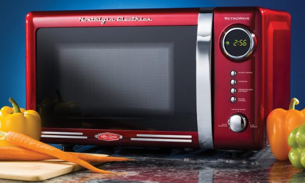 Top 10 Best Countertop Microwave of 2020