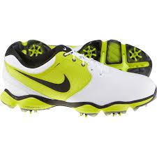 Nike Lunar Control II Golf Shoe