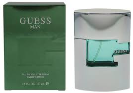 Guess By Parlux Fragrances