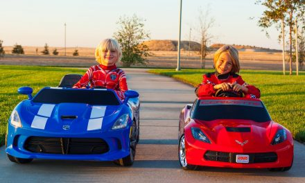 Top 10 Best Electric Cars for Kids of 2019