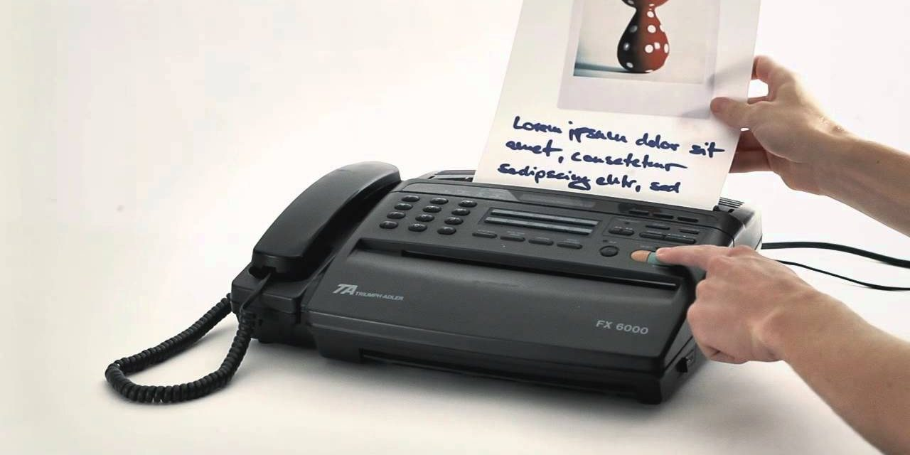 Top 10 Best Fax Machine for Small Business of 2018