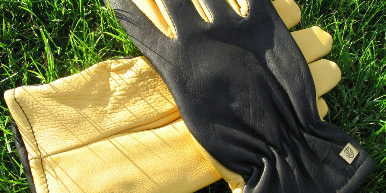 Top 10 Best Gardening Gloves of 2019
