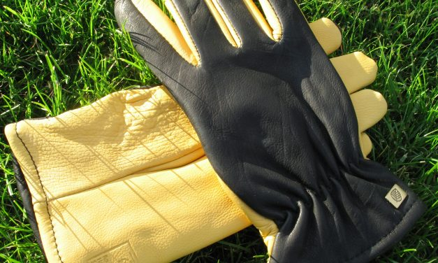 Top 10 Best Gardening Gloves of 2020