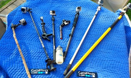 Top 10 Best GoPro Selfie Sticks of 2017