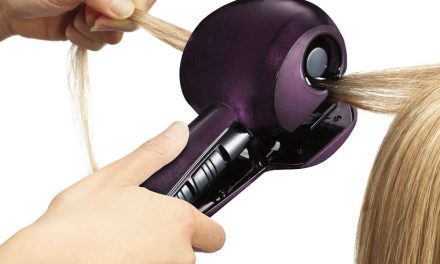 Top 10 Best Hair Curling Machine of 2019