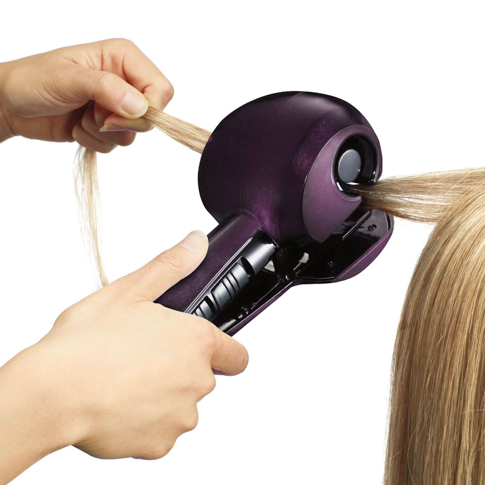 ᐅ Best Hair Curling Machine Reviews Compare Now