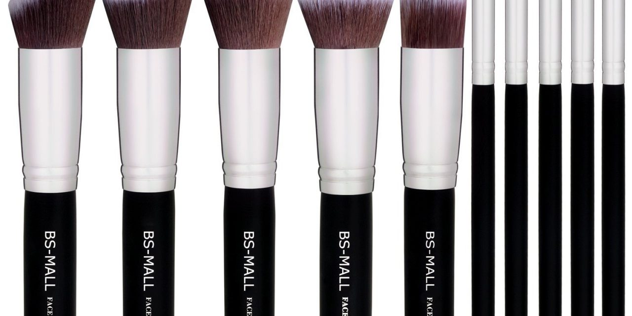 Top 10 Best Makeup Brush Set of 2019