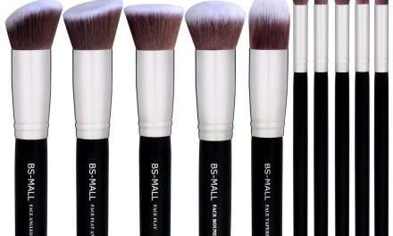 Top 10 Best Makeup Brush Set of 2020