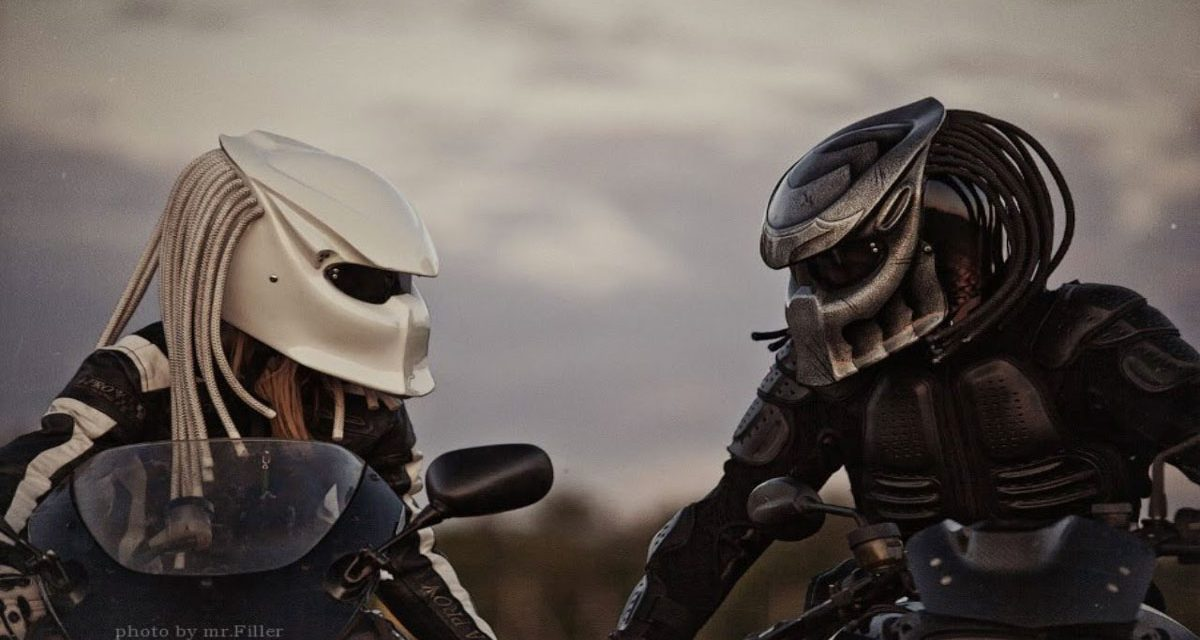 Top 10 Best Motorcycle Helmets of 2019