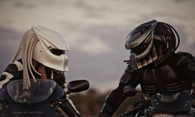 Top 10 Best Motorcycle Helmets of 2020