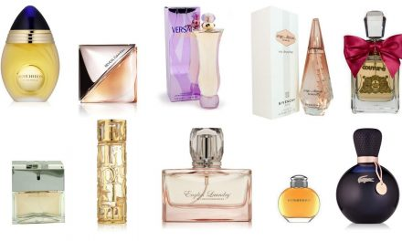 Top 10 Most Seductive Perfumes for Women of 2020