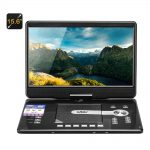Top 10 Best Portable DVD Players of [y]