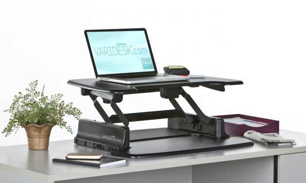 Top 10 Best Stand Up Desks of 2019