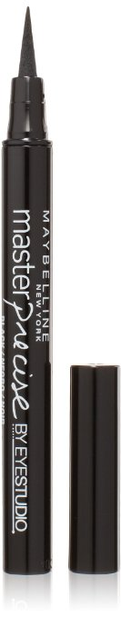 1. Maybelline New York Eye Studio Master Precise Liquid Eyeliner
