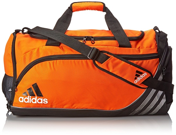 1. adidas Team Speed Duffel