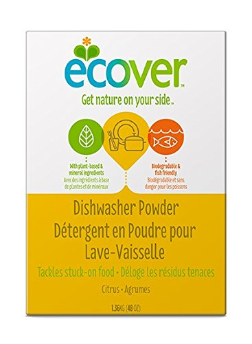 10. Ecover Automatic Dishwashing Powder
