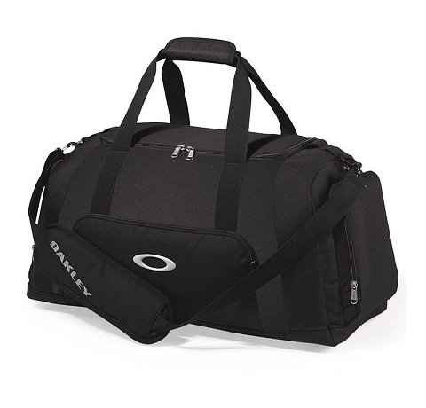 10. Oakley Gym Bag