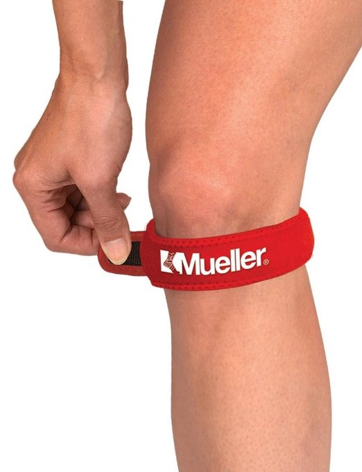2. Mueller Jumper's Knee Strap