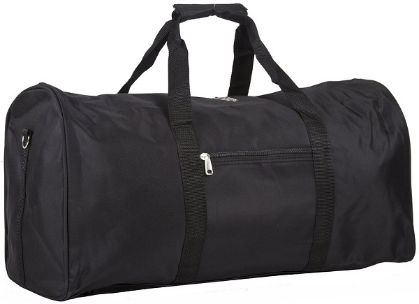 2. Travel Cheer Gym Duffel Bag