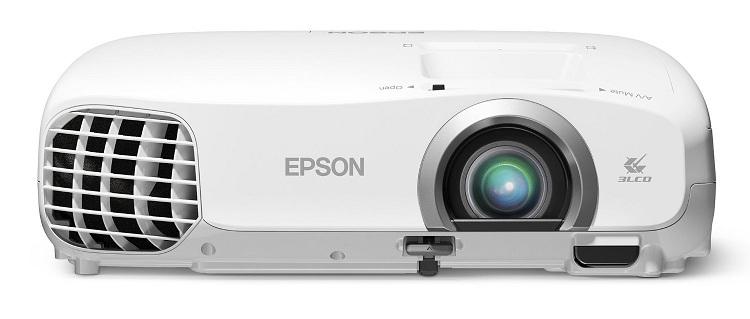 4. Epson Powerlite HC2030