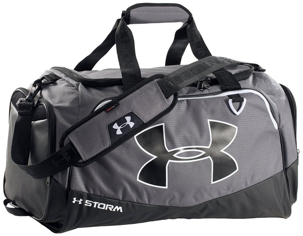 4. Under Armour Undeniable Duffel Bag