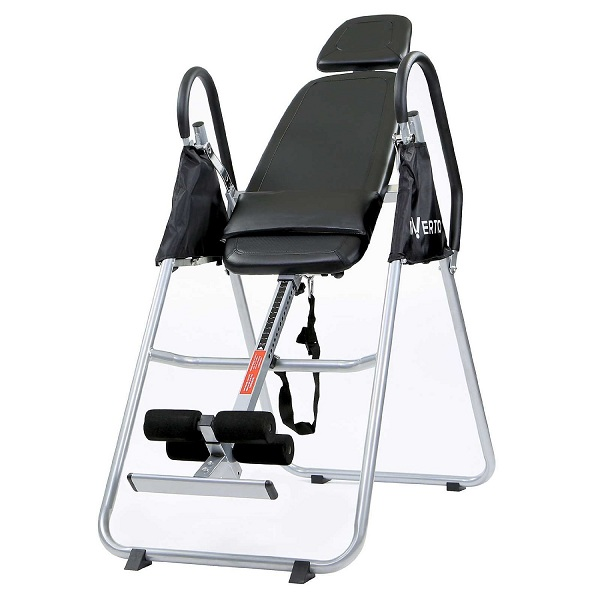 5. Invertio Premium Folding Inversion Table