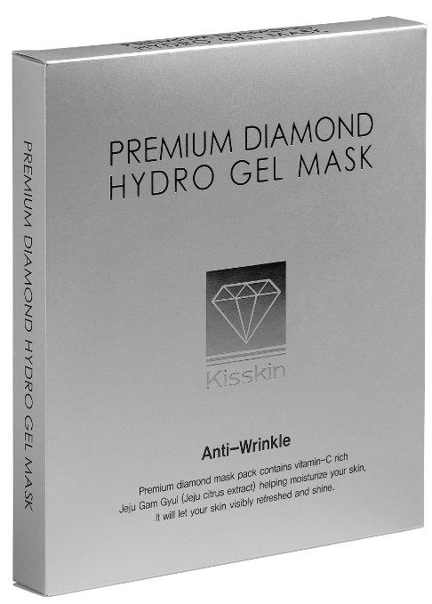 5. Kisskin Anti-Aging Korean Face Mask
