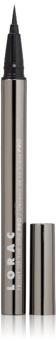 5. LORAC Front of the Line PRO Liquid Eyeliner