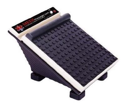 6. MediMassager.com 2014 Model Variable Speed Foot Massage