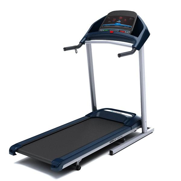 6. Merit Fitness 715T Plus Treadmill