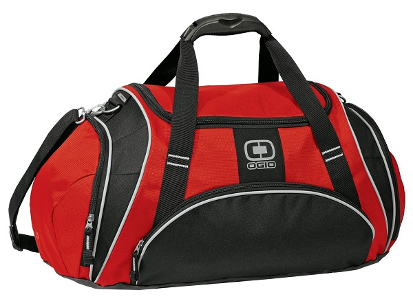 6. OGIO Crunch Duffel Bag