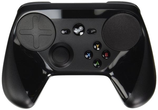 6. Steam Controller