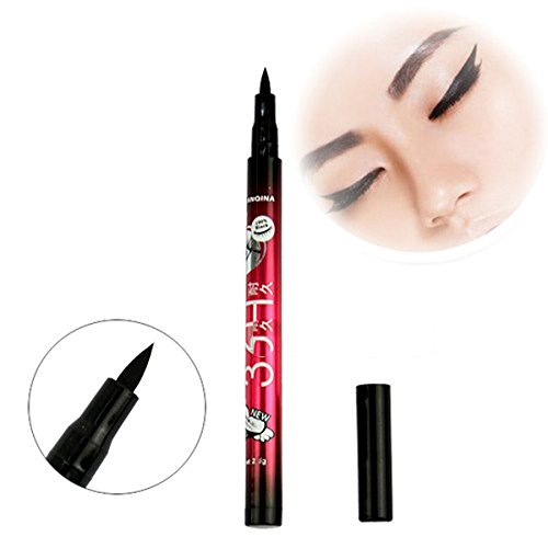 7. Great Deal™ Waterproof Liquid Eyeliner