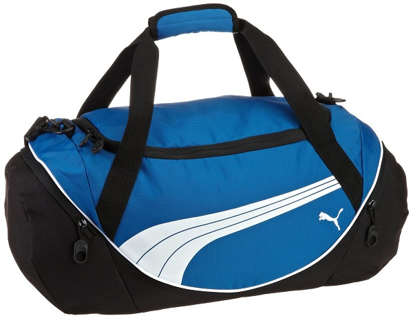 7. PUMA Men's Teamsport Formation Duffel Bag