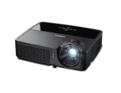 8. InFocus IN112 Portable DLP Projector