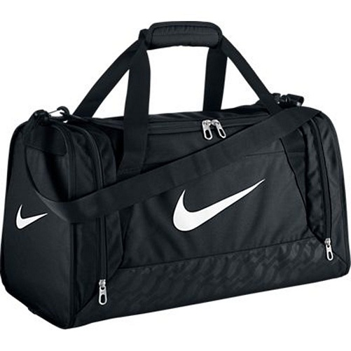 8. Nike Brasilia 6 Duffel Bag