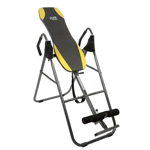 8. Pure Fitness Inversion Therapy Table