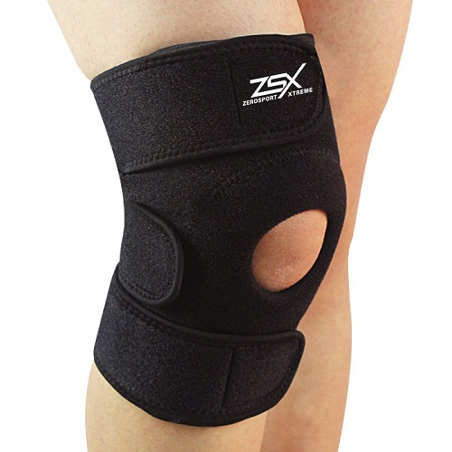 8. Zerosport Xtreme Knee Brace Support