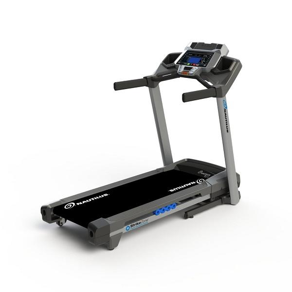 9. Nautilus T614 Treadmill